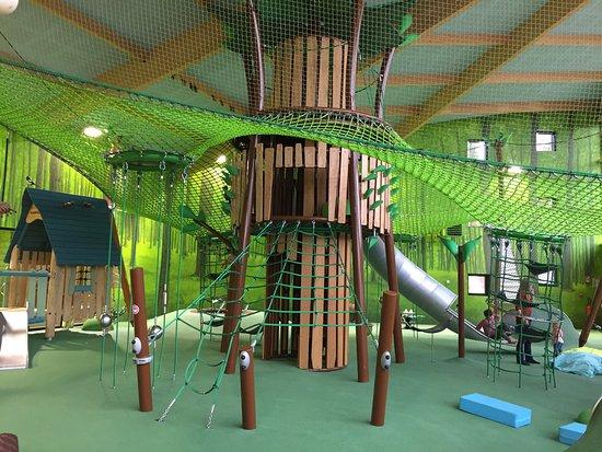 Reviews Holiday park Center Parcs Moselle Les Trois …