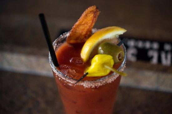 Beaverton, OR: Brunch drinks make mornings memorable.