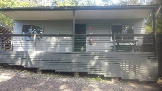 Lower Portland, Avustralya: Cabin 9