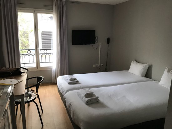 Adagio access paris maisons alfort apartment reviews for Apart hotel maison alfort