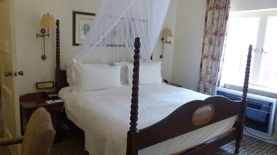 Zdjęcie The Victoria Falls Hotel