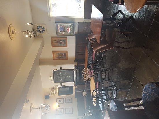 Frampton on Severn, UK: The Bell Inn