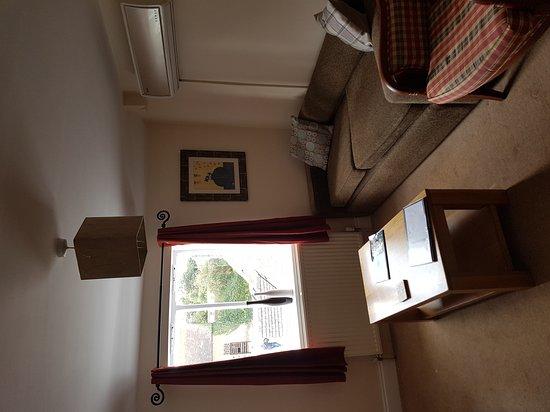 Frampton on Severn, UK: Arlingham suite