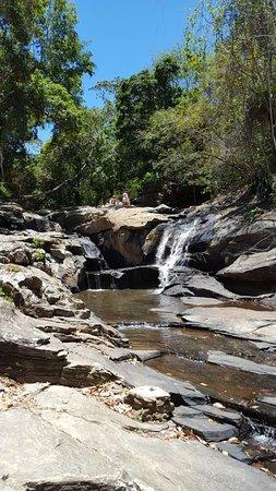 Cachoeira do Perigo