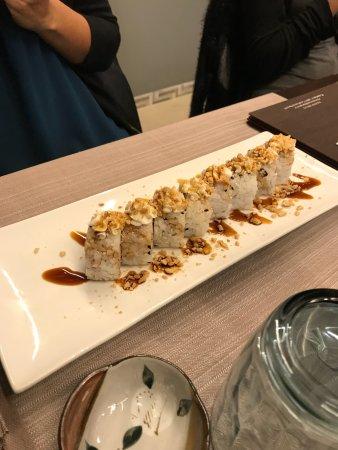 Ristorante Kyoto Piave: Piatti consumati nel locale!