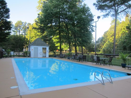 Wyndham Garden Williamsburg Busch Gardens Area Williamsburg Va Foto 39 S Reviews En