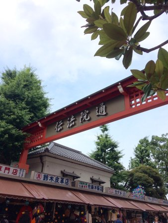 Asakusa Denpoin-dori : photo0.jpg