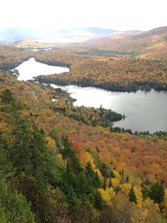 Mont-Tremblant National Park照片