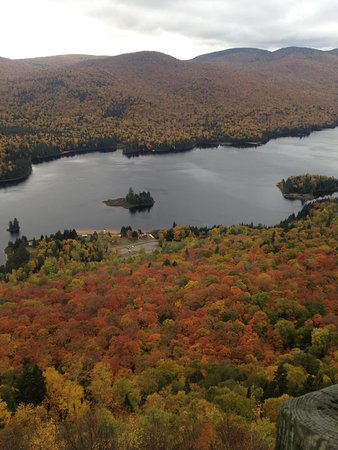 Mont-Tremblant National Park, Canada: photo1.jpg