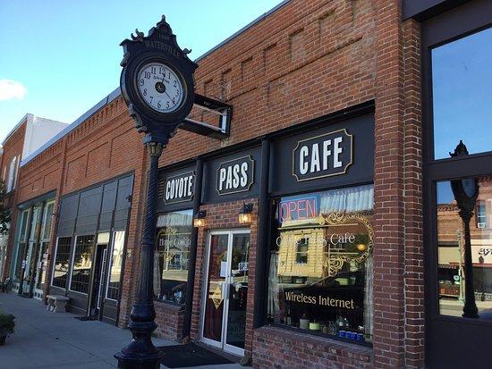 Waterville, WA: photo0.jpg