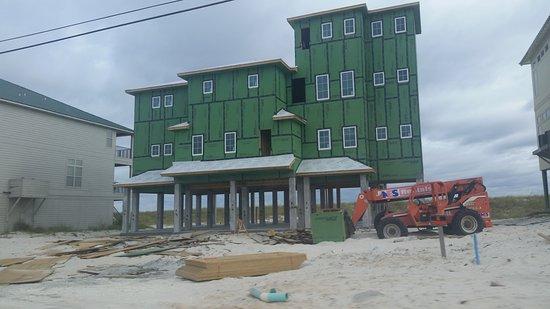 Pensacola Beach: 20170910_165109_large.jpg