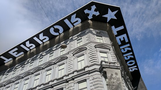 House of Terror Museum : IMG_20171013_133842_large.jpg