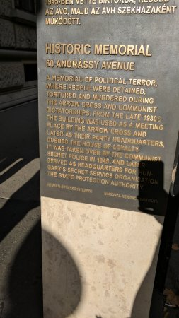 House of Terror Museum : IMG_20171013_152320_large.jpg