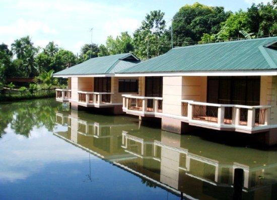 Capiz Province, Filippinerna: Overnight accommodation