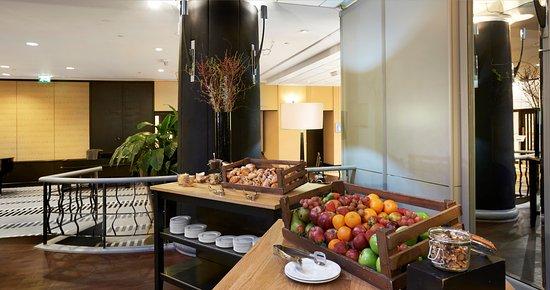 Foto de Hilton London Kensington