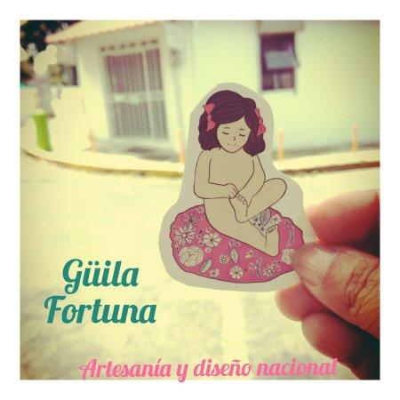 Guila Fortuna Artesania y Diseno