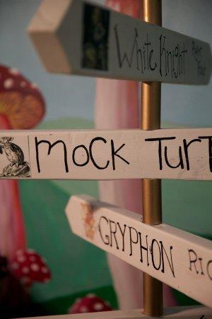 Missoula, MT: the madness of Wonderland!