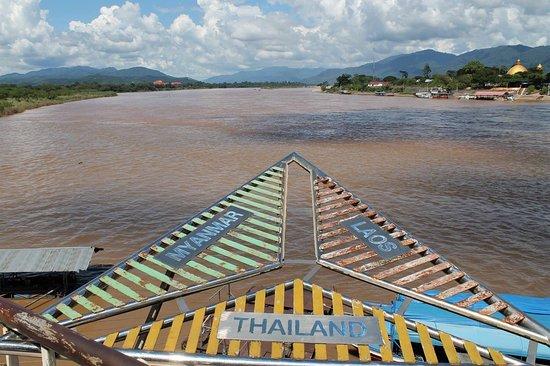 Chiang Saen, تايلاند: photo0.jpg