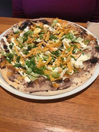 California Pizza Kitchen Menu Salt Lake City