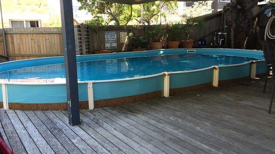 Bowen Terrace International Accommodation: Beautiful, clean and inviting