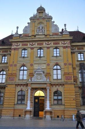 Arts and Crafts Museum: Artigianato ed arte doc