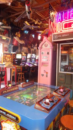 Farmington, MI: No shortage of games!