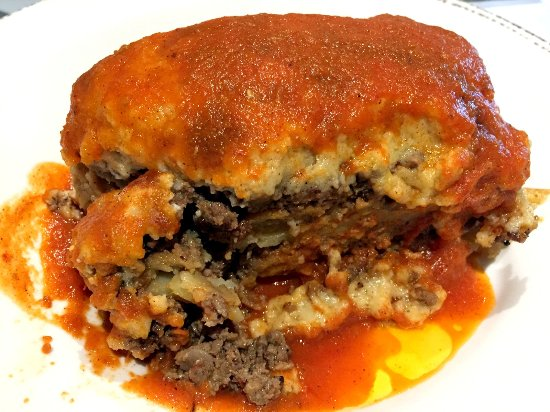 Lawrenceville, Τζόρτζια: Moussaka