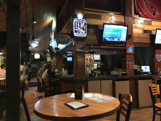 Late Night Restaurants In Tempe