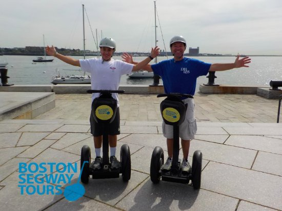 boston the perfect city for a segway tour the perfect way to spend time with a loved o. Black Bedroom Furniture Sets. Home Design Ideas