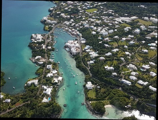 St. George's Parish, Bermuda: 20171013_103636_large.jpg