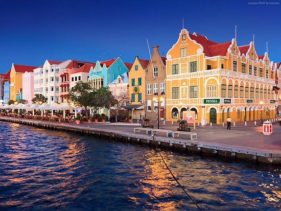 Nice shopping district - Review of Punda, Willemstad, Curacao - Tripadvisor