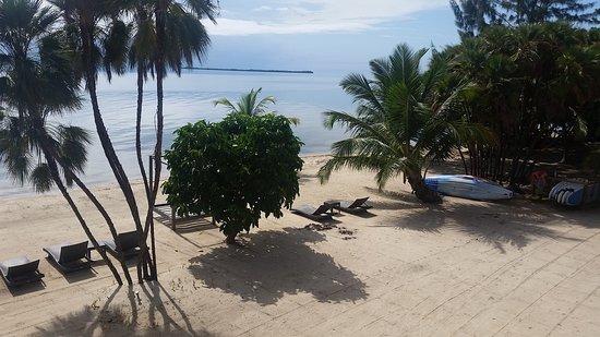 Maya Beach Hotel: 20171012_091937_large.jpg