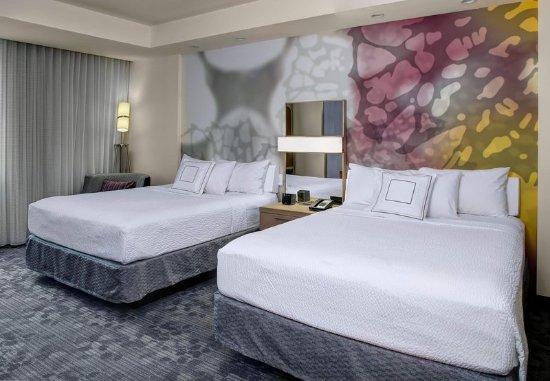 Mount Juliet, TN: Queen/Queen Guest Room