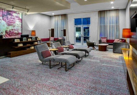 Mount Juliet, TN: Lobby Lounge