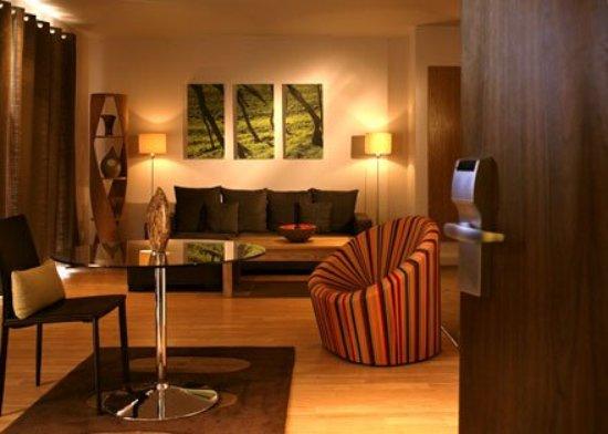 Gretna Green, UK: Guest Room