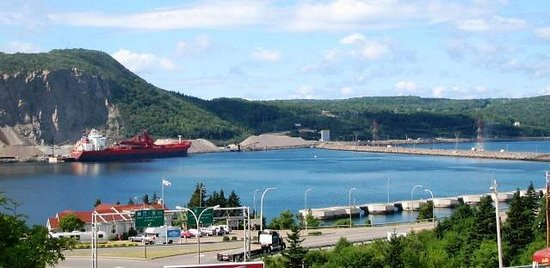 Port Hastings, Kanada: CAPEVIEW