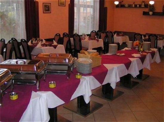 Jerabek Hotel: Restaurant