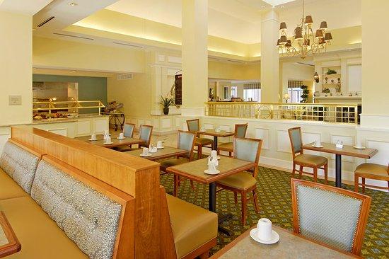 Glen Allen, VA: Restaurant