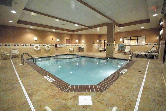 Hilton Garden Inn Terre Haute Desde In Opiniones Y Comentarios Hotel Tripadvisor
