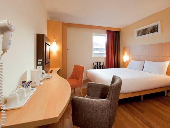 Ibis Belfast City Centre: Guest Room