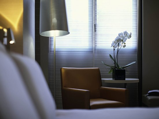 Pullman Toulouse Center: Guest Room