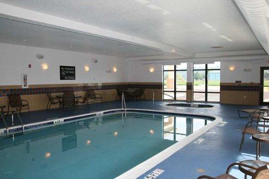 Gallipolis, Ohio: Recreational Facilities