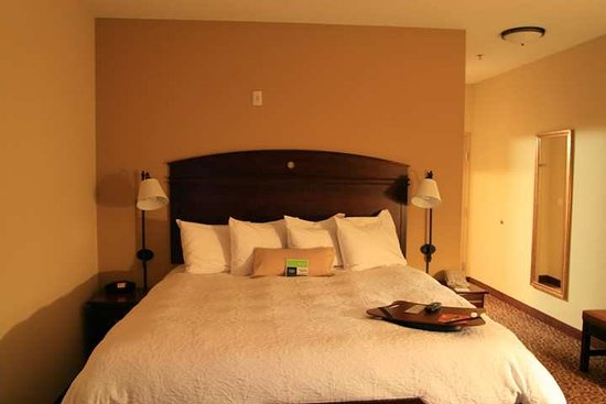 Gallipolis, OH: Guest Room