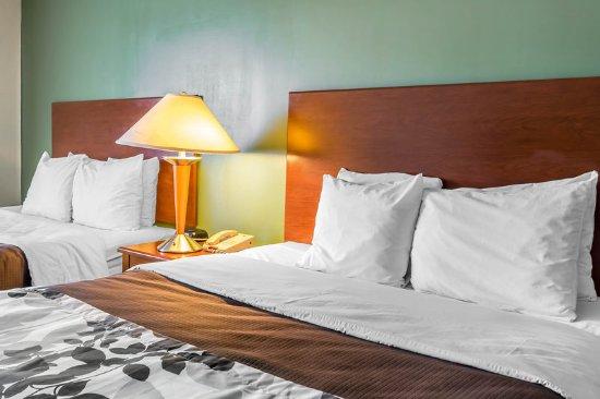 Shepherdsville, KY: Guest room