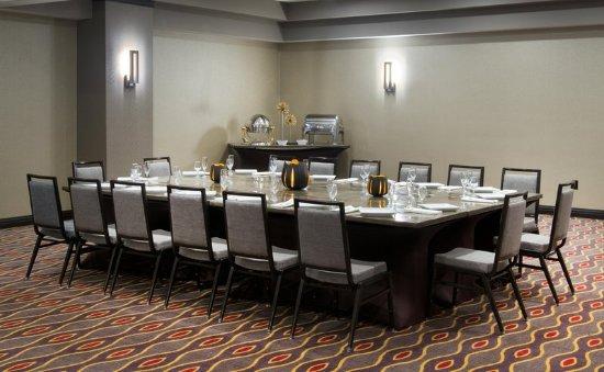 Herndon, VA: Remington Room Table