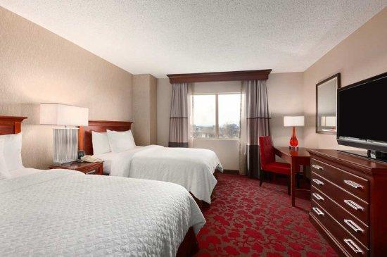 Herndon, VA: Double Bed Suites