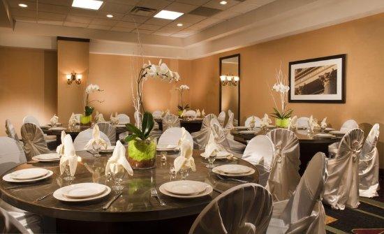 Herndon, VA: Ballroom