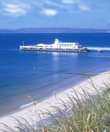 Elstead Hotel Bournemouth Pier