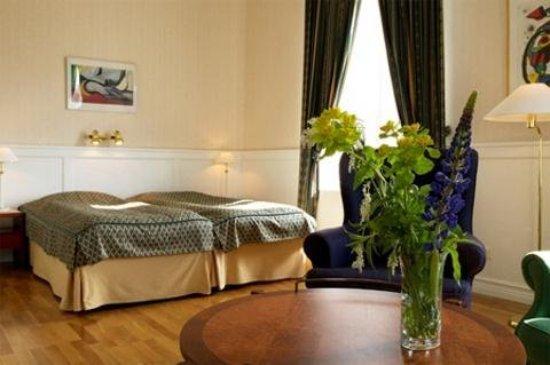 โซเดอร์ฮัมน์, สวีเดน: Room