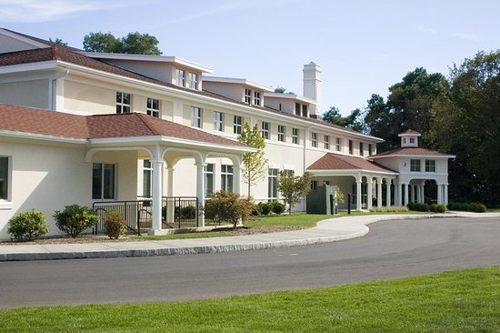 Beverly, MA: Conference Center